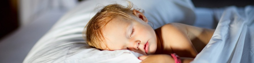 From A to ZZZ: Autism and Sleeping Problems