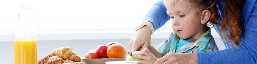 Food for Thought: Autism and Picky Eating