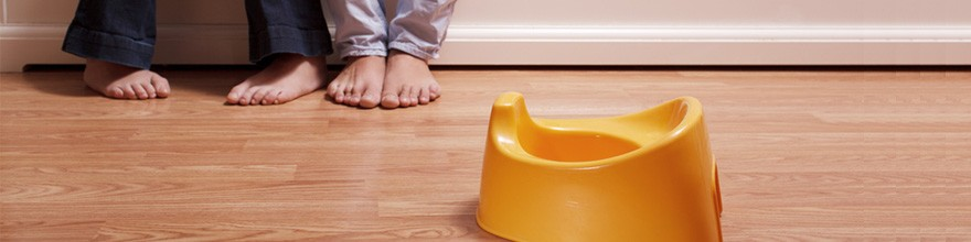 Toilet Training the Child with Autism