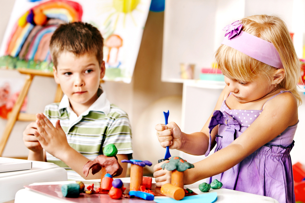 is preschool right for my child What age to start pre if you really want to do what is best for your child  i don't think that putting my child into preschool gives her a leg up getting.